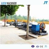 Vorbildliche Tc5010 5t Eingabe-Qualitäts-hoher sicherer Turmkran China-