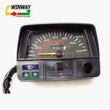 Ww-7226 Jh70 de Snelheidsmeter van de Motorfiets, het Instrument van de Motorfiets