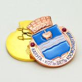 Le plus défunt Pin d'insigne de modèle avec des cadeaux