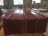 Baumaterial Tinct überzogene Dach-Fliese des Dach-Blatt-PPGI