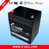 12V4.0ah batería de plomo recargable 12V 4.0ah