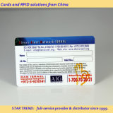 Карточка Barcode/пластичная карточка/карточка/карточка подарка от Китая