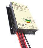 (JWL-LED- 10A) diodo emissor de luz Lights Dimming Function Light Controller de 24V 10A Waterproof Solar