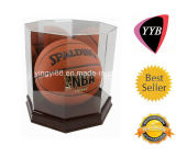 Selling caldo Acrylic Display Box per Sport (YYB-018)