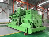 Generador aprobado del gas del Ce para el gas del biogás y del terraplén