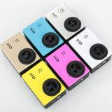 La macchina fotografica piena WiFi 1080P di azione di stile HD DVR di Gopro 4 impermeabilizza 30m mini DV 120 grandangolari