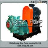 Pompe centrifuge de boue à haute pression lourde de traitement des eaux pour aspirer le cambouis et la boue
