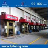 Máquinas de moldagem de máquinas de moldagem de peças de automóveis de 1200 toneladas