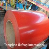 Bobinas primeras del acero de la calidad JIS G3302/3312 SPCC PPGI de China para la planta Workshoop