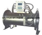 De ultrasone Debietmeter van het Gas