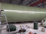 FRP 섬유유리 화학 탱크/GRP 부식 저항하는 탱크