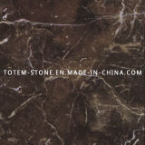 Polished naturale White Granite/Marble Stone Flooring Tile per Floor Paving