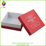 Competitivo rígido caja de papel de embalaje