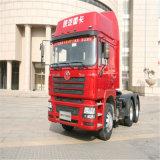 Caminhão do trator de Shacman F3000 6X4