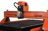 Elefante azul 1325 del ranurador resistente del CNC, ranurador de madera de China del CNC 3D, máquina de grabado de madera del CNC de 4 ejes