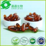 Chinesische Kräutersojabohnenöl-Lezithin-Kapsel-zuckerkranke Nahrungsmittelergänzung