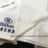 Toalha descartável do algodão de toalha de banho de toalha do algodão do hotel