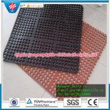 Сделано в циновки дренажа циновки кухни выскальзования Китая циновке анти- резиновый кислотоупорной резиновый