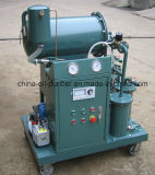 Sistema di depurazione di olio del trasformatore di alto vuoto (ZY-150)