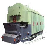 Caldaia a vapore infornata carbone per il generatore di potere della turbina