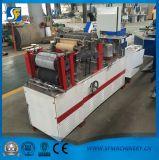 Máquina de alta velocidad de la fabricación de papel de la servilleta del tejido con la empaquetadora plegable