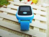 L'écran tactile badine la montre de GPS avec les langages multiples (Y8)