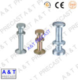 Pièces d'attache de levage en acier d'embrayage/de levage pour la construction
