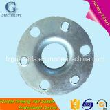 Metal galvanizado costume da elevada precisão que carimba partes com ISO9001