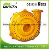 Processamento mineral/eficiência elevada/bomba centrífuga do cascalho