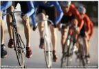 Sistema público sem fio do arrendamento da bicicleta