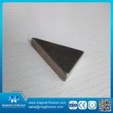 ブロックのモーターのために製造された磁気材料の高品質のための強い常置NdFeBのネオジムの磁石