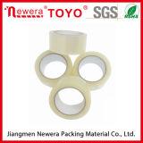 Cinta caliente del embalaje de la venta al por mayor BOPP de la fábrica de la cinta del conducto del precio del alto rendimiento de la venta