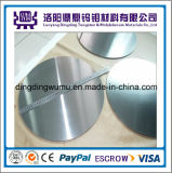 99.95% Molybdenum puro Sheet/Plate para Heating Shield con Factory Price
