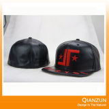 Tampões novos do Snapback do bordado do costume 3D