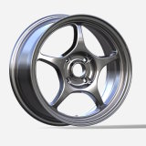 Alloy Wheelsの十分にSize