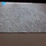 Couvre-tapis de brin coupé par fibre de verre avec le couvre-tapis de surface de polyester