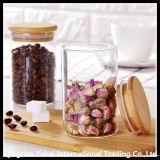 Бутылка Kitchenware ясная прямая для арахиса хранения