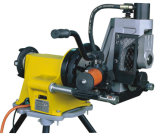 Roll hidráulico Grooving Machine com High Efficiency (YG12A)