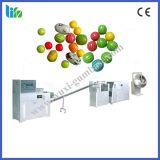 Diversa maquinaria automática del chicle de globo de la bola de las formas en precio competitivo