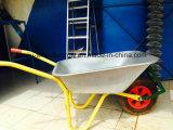 Carriola Wb5009 della riga della barra di rotella