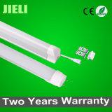 Tube chaud de l'approbation T5/T8 AC165-265V LED de CE&RoHS de vente