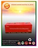 Kundenspezifische Marken-Filter-Spitzen mit Kasten-Verpackung
