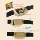 WiFi älterer GPS Uhr-Verfolger mit PAS-Taste (T59)
