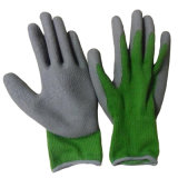 Soft Foam Latex Coated Grip Gardening Working Glove China