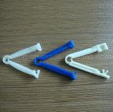 의학 처분할 수 있는 플라스틱 탯줄 죔쇠