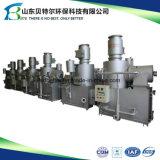自動制御の不用な処置の焼却炉