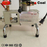 D.w.z.-02 de lichtgewichtMachine van de Injectie van het Polyurethaan van de Hoge druk