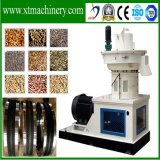 Output stabile, High Efficiency, Low Investment Wood Pellet Mill per Biomass Fuel