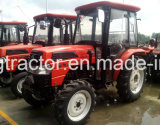 アフリカの45HP Farm Tractor SH350/Sh 354 Shuhe Brand Hot Sale