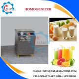 Homogeneizador de sorvete de queijo com manteiga pequena